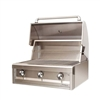 "Artisan 32"" American Eagle Built-In Grill"