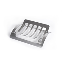 Alfa Pizza Rib Tray with Rack