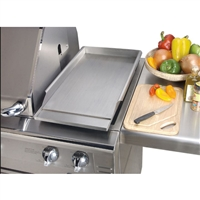 Alfresco Commerical Griddle