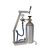 Alfresco Kegerator Kit for URS-1XE Only