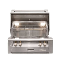 "Alfresco 30"" Built-In Grill"