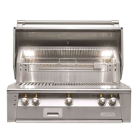 "Alfresco 36"" Built-In Grill"