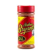 Arthur Bryant's Meat & Rib Rub Seasoning - 6 oz