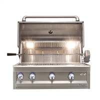"Artisan 32"" Professional Built-In Grill"