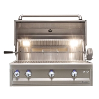 "Artisan 36"" Professional Built-In Grill"
