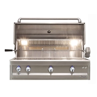 "Artisan 42"" Professional Built-In Grill"