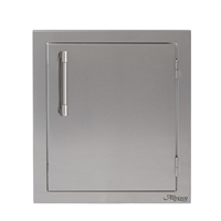 "Artisan 17"" Single Access Door"