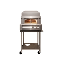 "Alfresco 30"" Pizza Oven Cart"