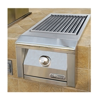 Alfresco Built-In SearZone Side Burner