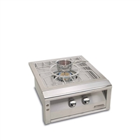 "Alfresco 24"" Versapower Cooker"