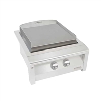 "Alfresco 19"" Teppanyaki Griddle"