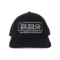 BBQ Authority Mesh Black Hat