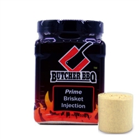 Butcher BBQ Prime Brisket Injection - 16 oz.