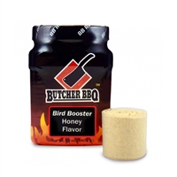 Butcher BBQ Bird Booster Honey Injection - 12 oz.