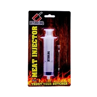 Butcher 60CC Injection & Needle