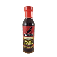 Butcher BBQ Liquid Pork Injection - 12 oz.