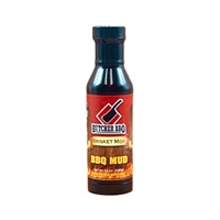 Butcher BBQ BBQ Mud - 12 oz.