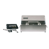 Coyote Single Burner 120V Electric Grill - Top only
