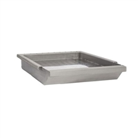 Coyote Heavy Duty Drop-In Griddle