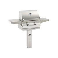 Fire Magic Choice C430S In-Ground Post Mount Grill Only