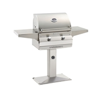 Fire Magic Choice C430S Patio Post Mount Grill Only