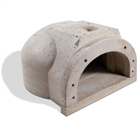 Chicago Brick Oven 500 Pizza Oven DIY Kit