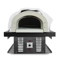 Chicago Brick Oven 750 Hybrid Gas Pizza Oven DIY Kit