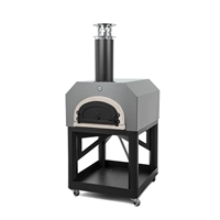 Chicago Brick Oven 750 Mobile Pizza Oven