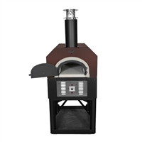 Chicago Brick Oven 750 Hybrid Stand Gas Pizza Oven