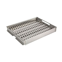 "Coyote Charcoal Tray 1 pc for 28"", 30"" & 42"" Grills"