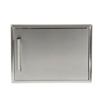 Coyote Single Access Door