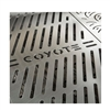 "Coyote Signature Grates 3 pk for 28"", 30"" & 42"" Grills"