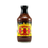 Cowtown Bar-B-Que Sauce