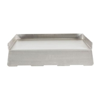 Coyote Teppanyaki Griddle for Power Burner