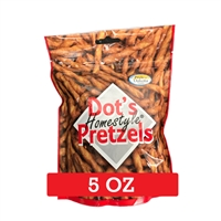 Dot's Homestyle Pretzels - 5 oz.