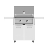 "Aspire By Hestan 30"" Freestanding Grill"