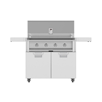 "Aspire By Hestan 42"" Freestanding Grill"