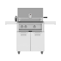 "Aspire By Hestan 30"" Freestanding Grill With Rotisserie"