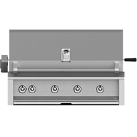 "Aspire By Hestan 42"" Built-In Grill with Rotisserie"