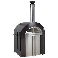 Forno Venetzia Bellagio 500 Wood Fired Oven - Copper