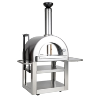 Forno Venetzia Pronto 500 Wood Fired Oven - Copper