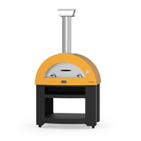 Alfa Pizza Allegro with Base Wood Fired Oven