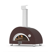 Alfa Pizza One Wood Fired Oven
