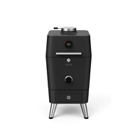 Everdure 4K Graphite Electric Ignition Charcoal Grill