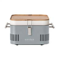 Everdure Cube Stone Charcoal Grill