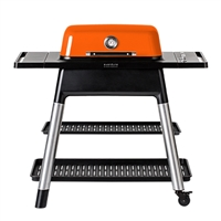 Everdure Orange Force LP Gas Grill