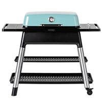 Everdure Mint Furnace LP Gas Grill