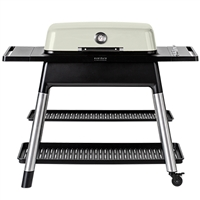 Everdure Stone Furnace LP Gas Grill