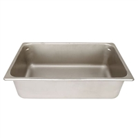 "Alfresco 6"" Deep Ice Pan"