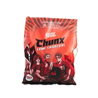 Jealous Devil Chunx Lump Charcoal 10-lb Bag